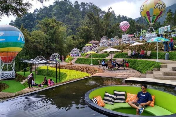 5 Tempat Wisata Semarang Yang Wajib Kamu Datangi!