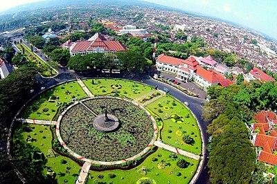 5 Tempat Wisata Menarik di Kota Malang Yang Harus Kamu Kunjungi!