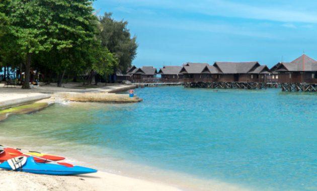 Daftar Tempat Wisata Indah di Pulau Seribu yang Harus Kamu Kunjungi