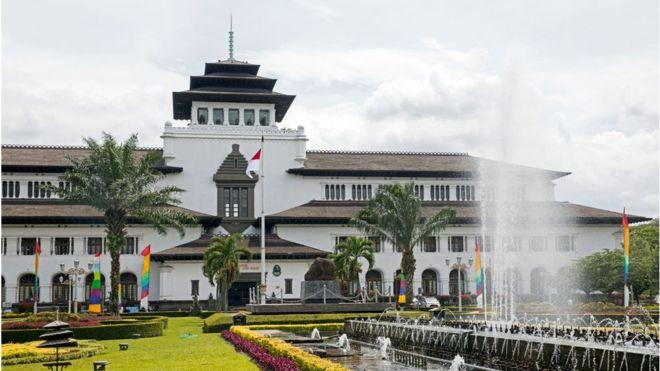Rekomendasi Tempat Wisata Seru di Bandung