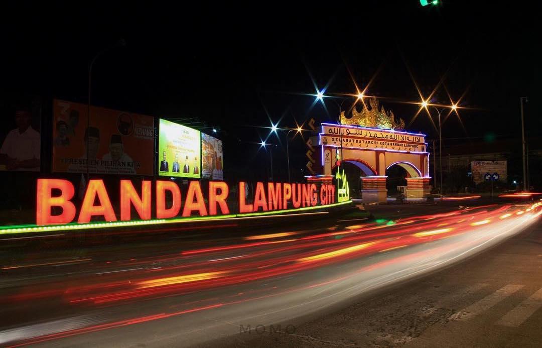 Tempat Wisata Menarik di Bandar Lampung
