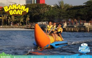 Banana Boat ancol