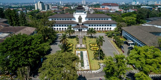 Wisata Bandung yang paling Hits dan Murah di Tahun 2020