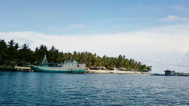 Pulau Gusung
