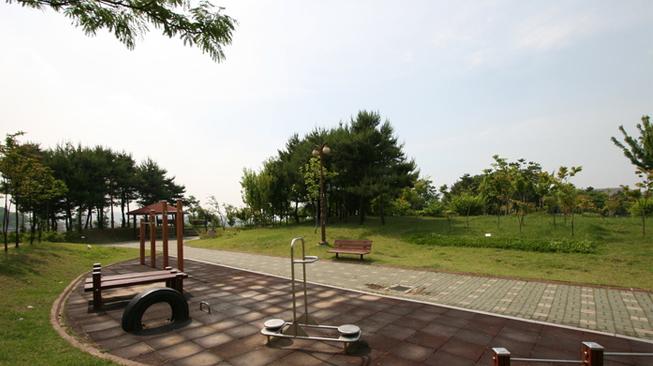 Seorae Village
