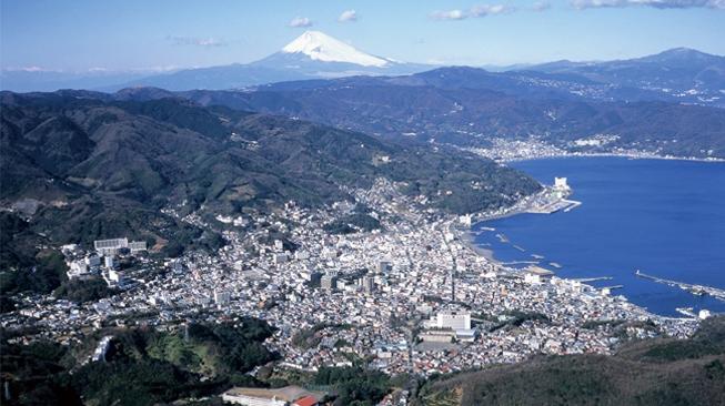 Semenanjung Izu