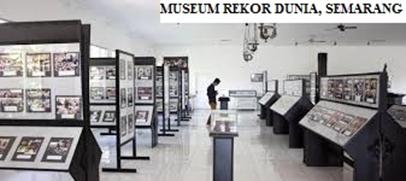 Museum Rekor Dunia, Semarang