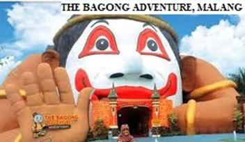 The Bagong Adventure, Malang